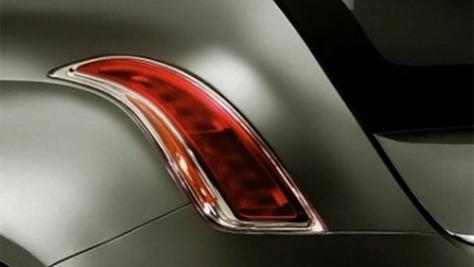 Lancia Studien Lancia Studien