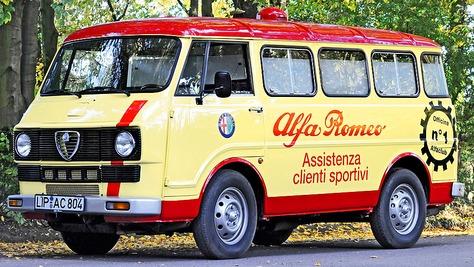 Alfa Romeo Romeo II