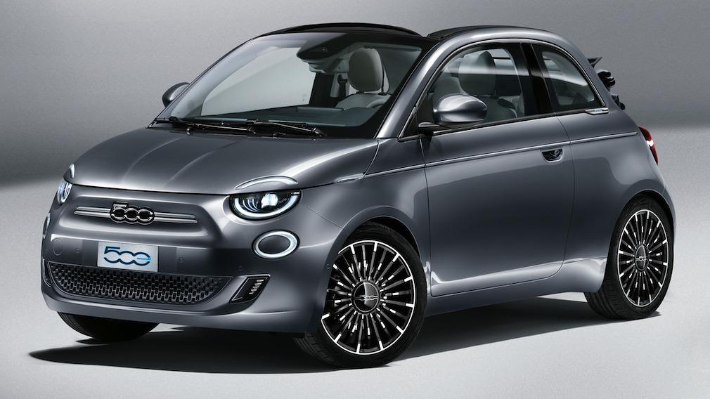Fiat 500 III