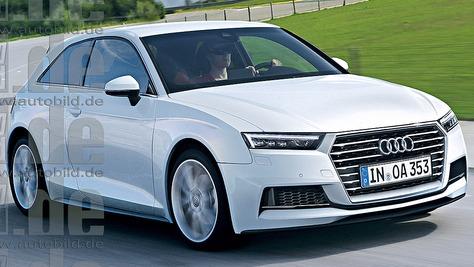 Audi A3 IV