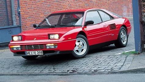 Ferrari Mondial II