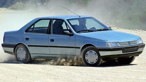 Peugeot 405 Peugeot 405