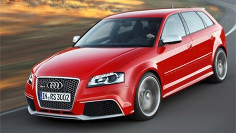Audi RS 3 8P