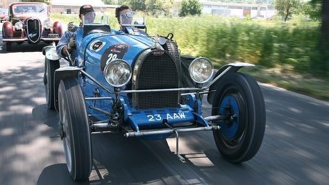 Bugatti Type 35 Bugatti Type 35