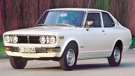 Toyota Carina A4