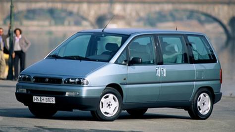 Fiat Ulysse I