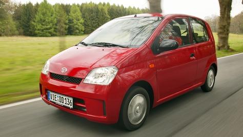 Daihatsu Cuore L251