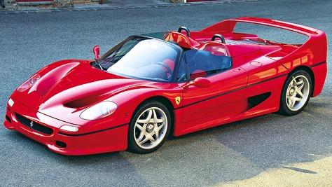 Ferrari F50 Ferrari F50