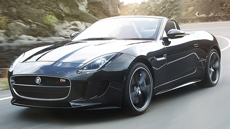 Jaguar F-Type Jaguar F-Type