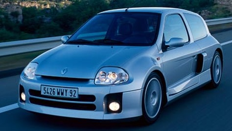Renault Clio V6 I