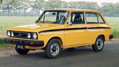 Volvo 66 Volvo 66