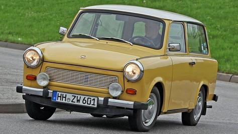 Trabant P 601 Trabant P 601