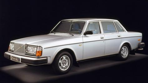 Volvo 260 Volvo 260