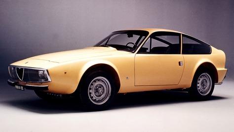 Alfa Romeo Junior Zagato Alfa Romeo Junior Zagato
