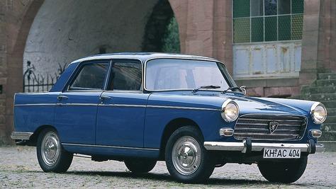 Peugeot 404 Peugeot 404