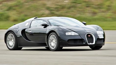 Bugatti EB 16.4 Veyron Bugatti EB 16.4 Veyron