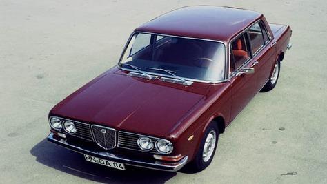Lancia 2000 Lancia 2000