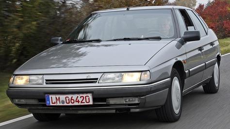 Citroën XM Citroën XM