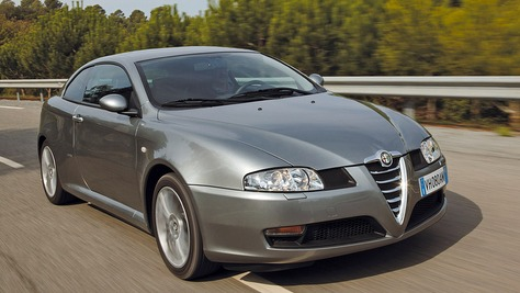 Alfa Romeo GT I