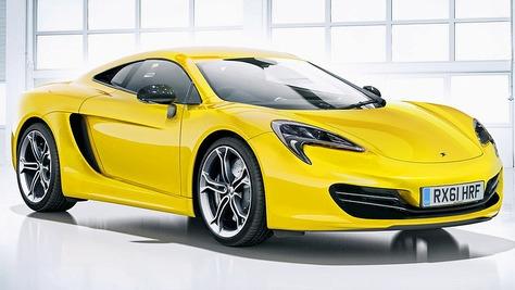 McLaren 570S McLaren 570S