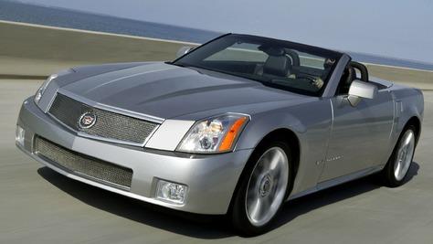 Cadillac XLR Cadillac XLR