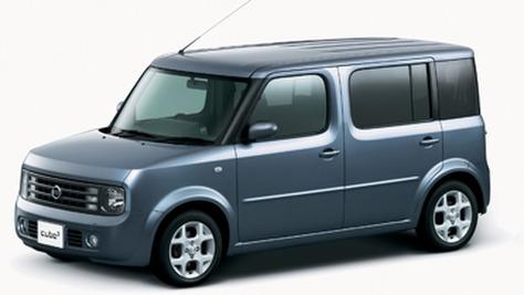 Nissan Cube Z11 Autobild De