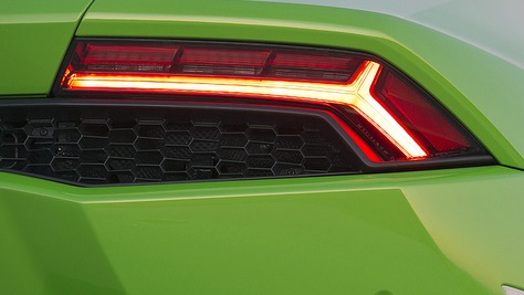 Lamborghini Huracán Superleggera Lamborghini Huracán Superleggera