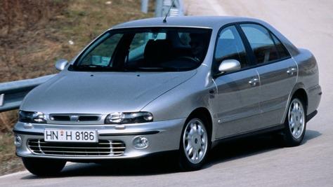 Fiat Marea Fiat Marea