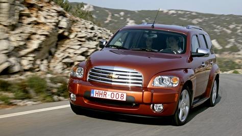 Chevrolet HHR Chevrolet HHR