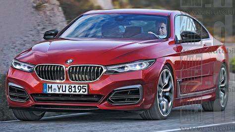 BMW 4er II