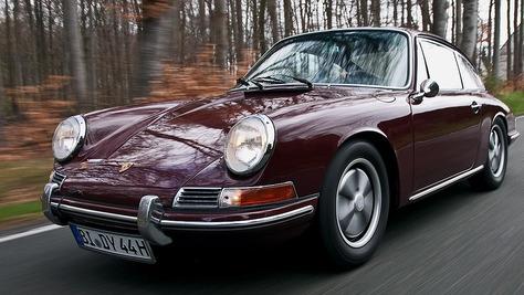 Porsche 912 Porsche 912