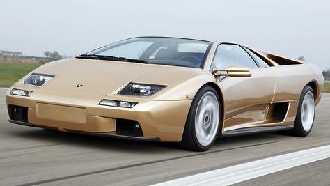 Lamborghini Diablo Lamborghini Diablo