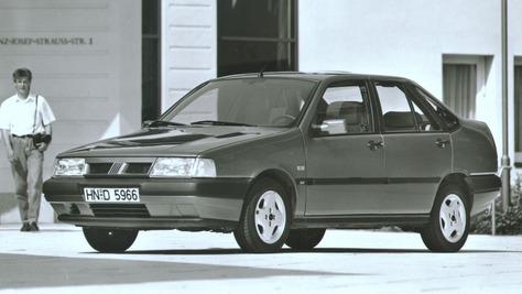 Fiat Tempra Fiat Tempra