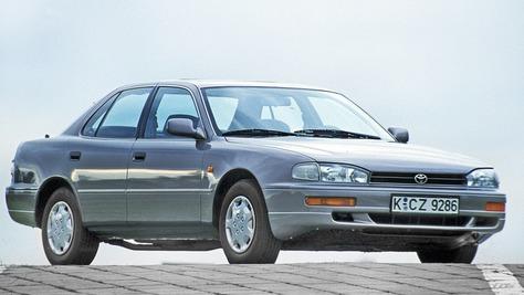 Toyota Gen. 3