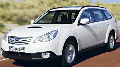 Subaru IV