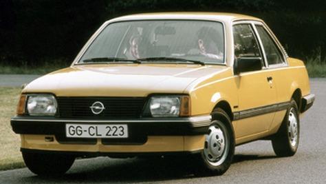 Opel C