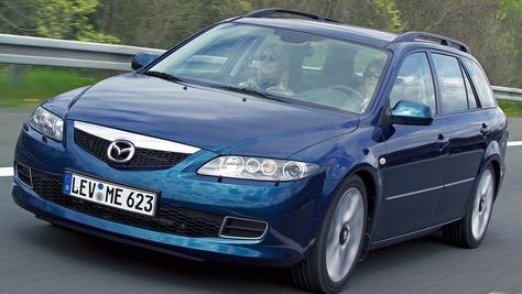 Mazda GG