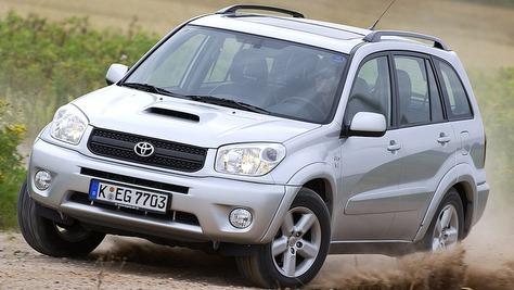 Toyota II