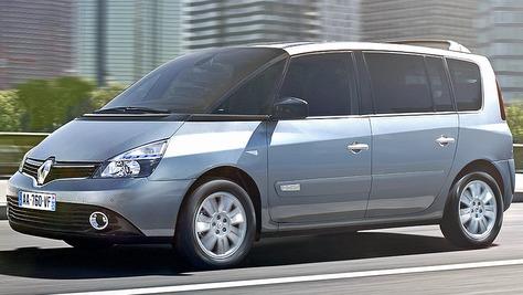 Renault IV Typ JK