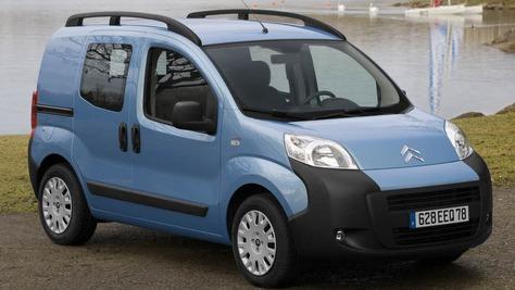 Citroën Nemo