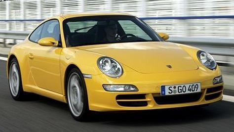 Porsche 997
