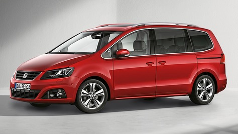 seat alhambra. Black Bedroom Furniture Sets. Home Design Ideas