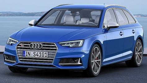 Audi B9