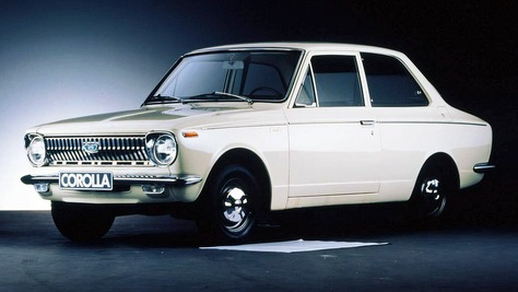 Toyota E10