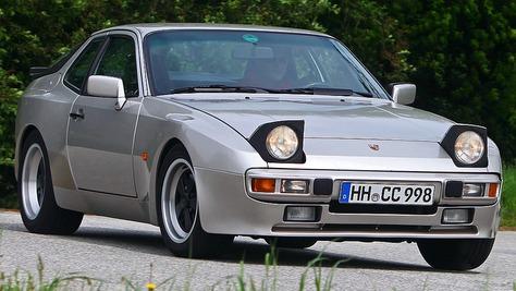 Porsche Typ 944
