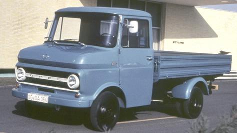 Opel Gen. 4