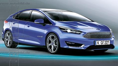 Ford Model E