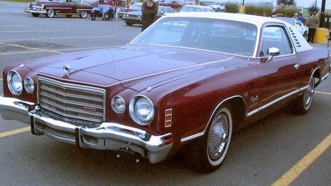 Dodge IV