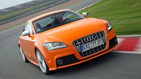 Audi 8J