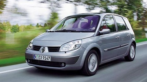 Renault JM